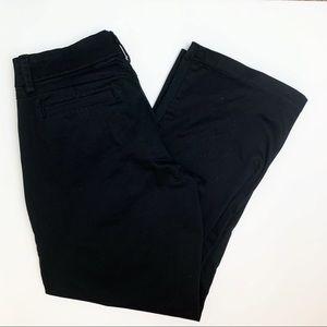 Lee Modern Series Black Ladies Pants